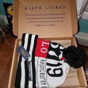 Ralph lauren stadium ski hat
